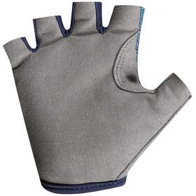 PEARL iZUMi Select Gloves Kids teal/navy slash